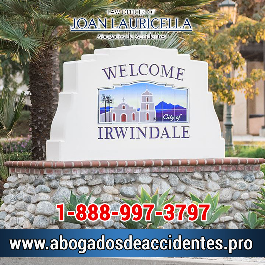 Abogados de Accidentes en Irwindale