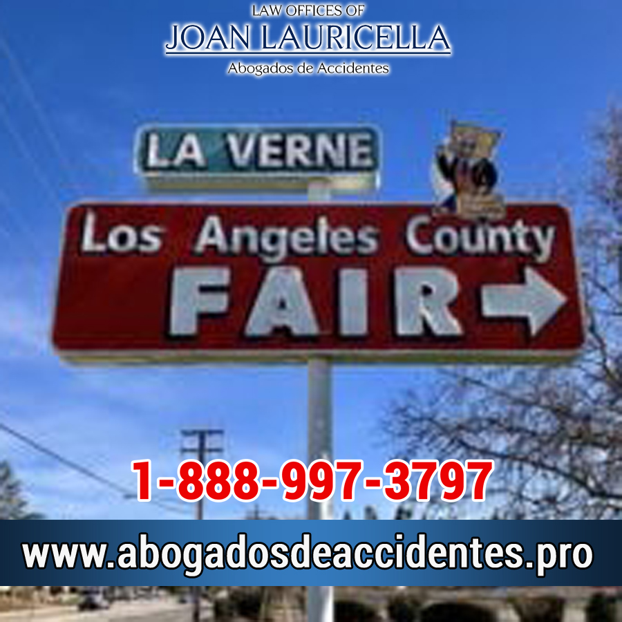 Abogados de Accidentes en La Verne