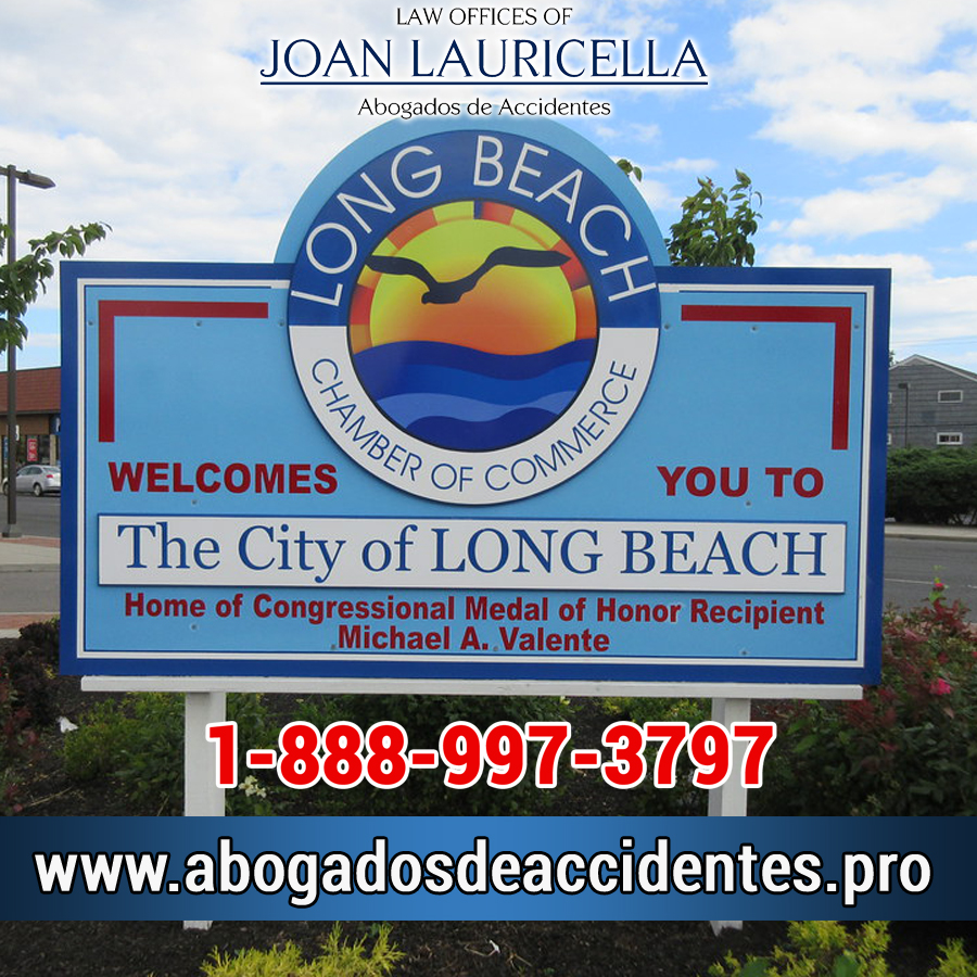 Abogados de Accidentes en Long Beach