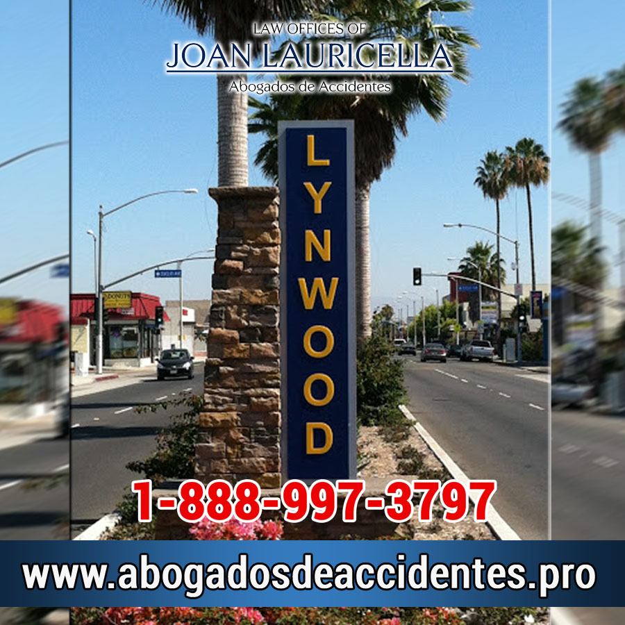 Abogados de Accidentes en Lynwood