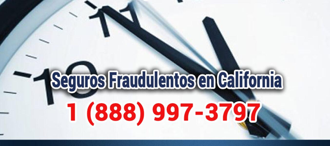 Abogados de Accidentes y Seguros Fraudulentos en Los Angeles