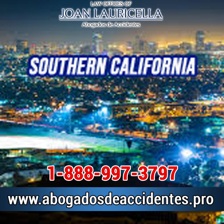 Abogados de Accidentes en Southern California Los Angeles,