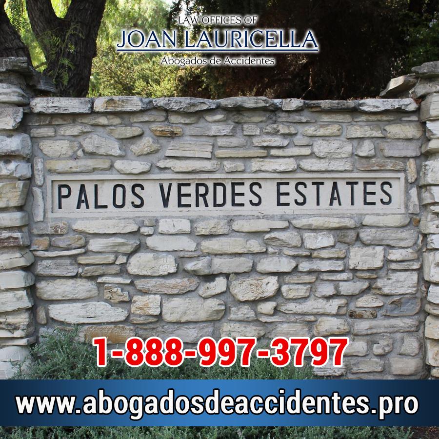 Abogados de Accidentes en Palos Verdes Estates Los Angeles,