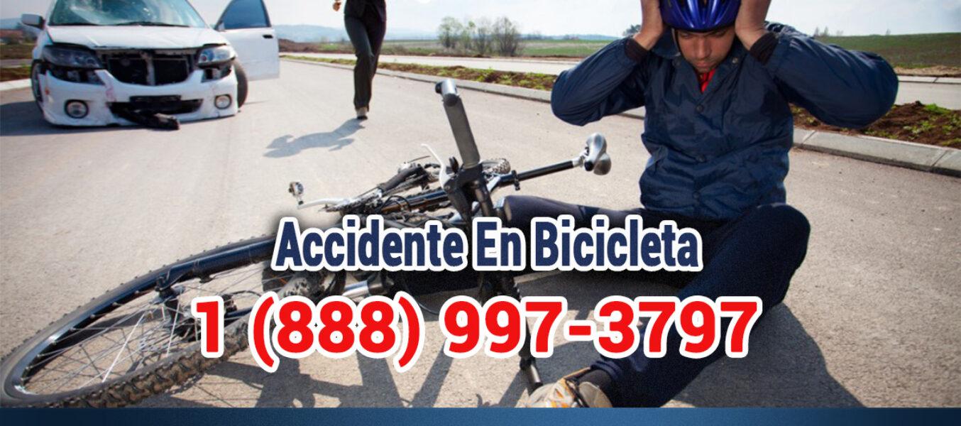 Abogados De Accidentes De Bicicleta En Los Angeles