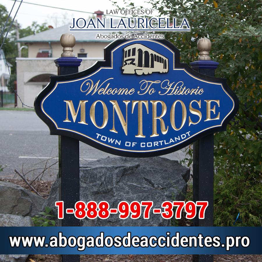 Abogados de Accidentes en Montrose Los Angeles,