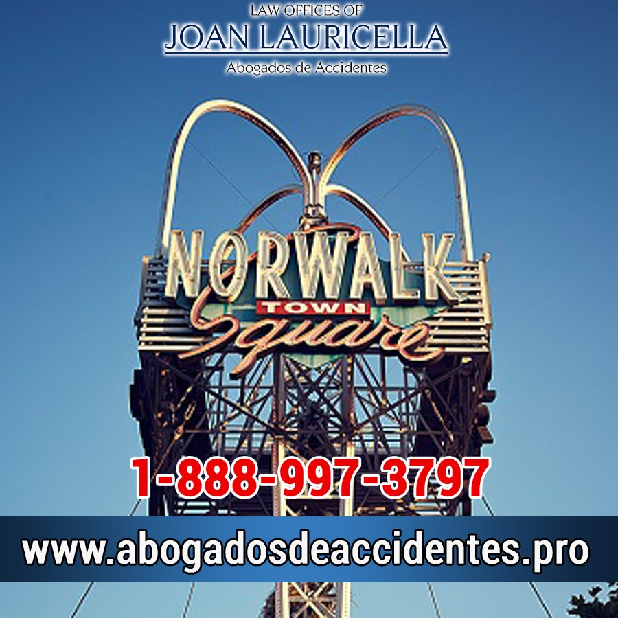 Abogados de Accidentes en Norwalk Los Angeles,