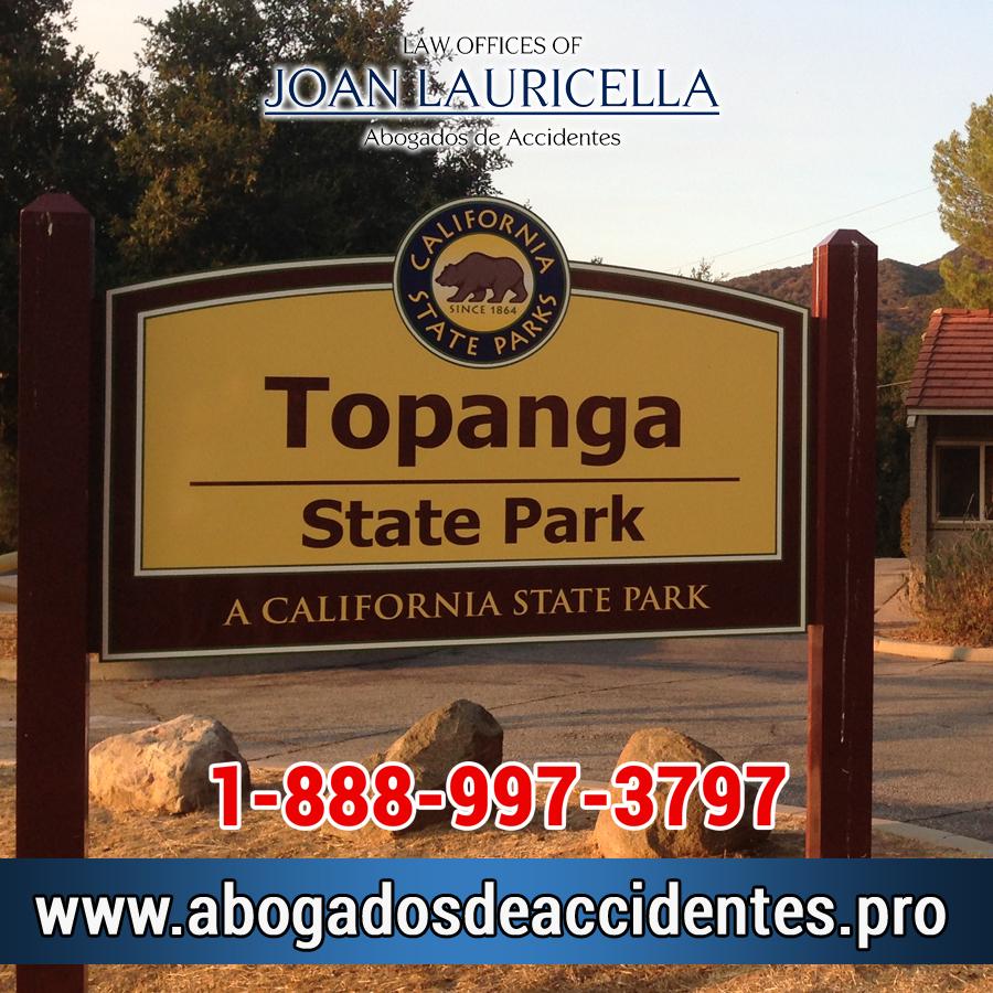 Abogados de Accidentes en Topanga Los Angeles,