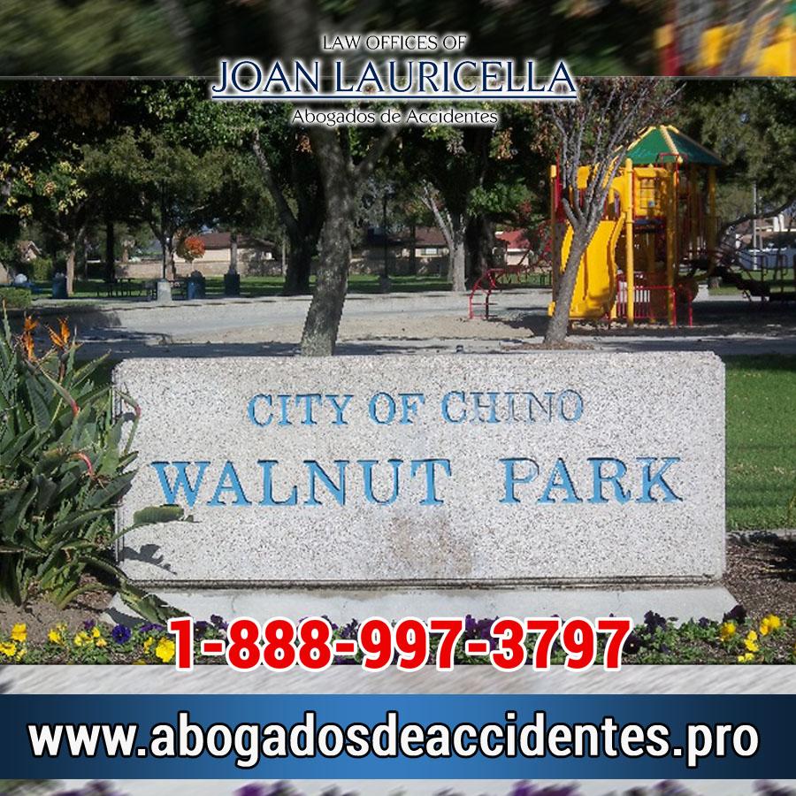 Abogados de Accidentes en Walnut Park Los Angeles,