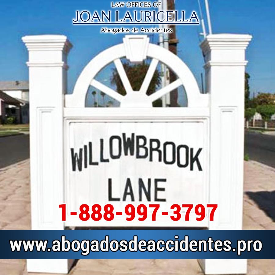 Abogado de Accidentes en Willowbrook Los Angeles,