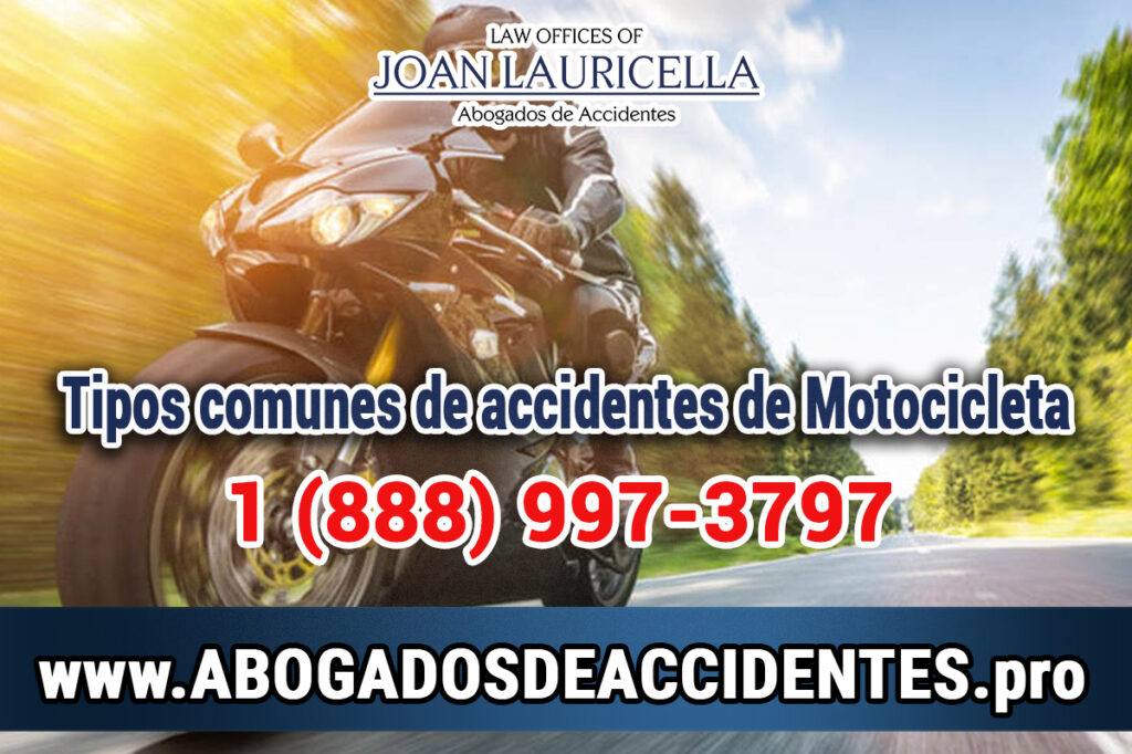 Abogados de Accidentes de Moto en Los Angeles