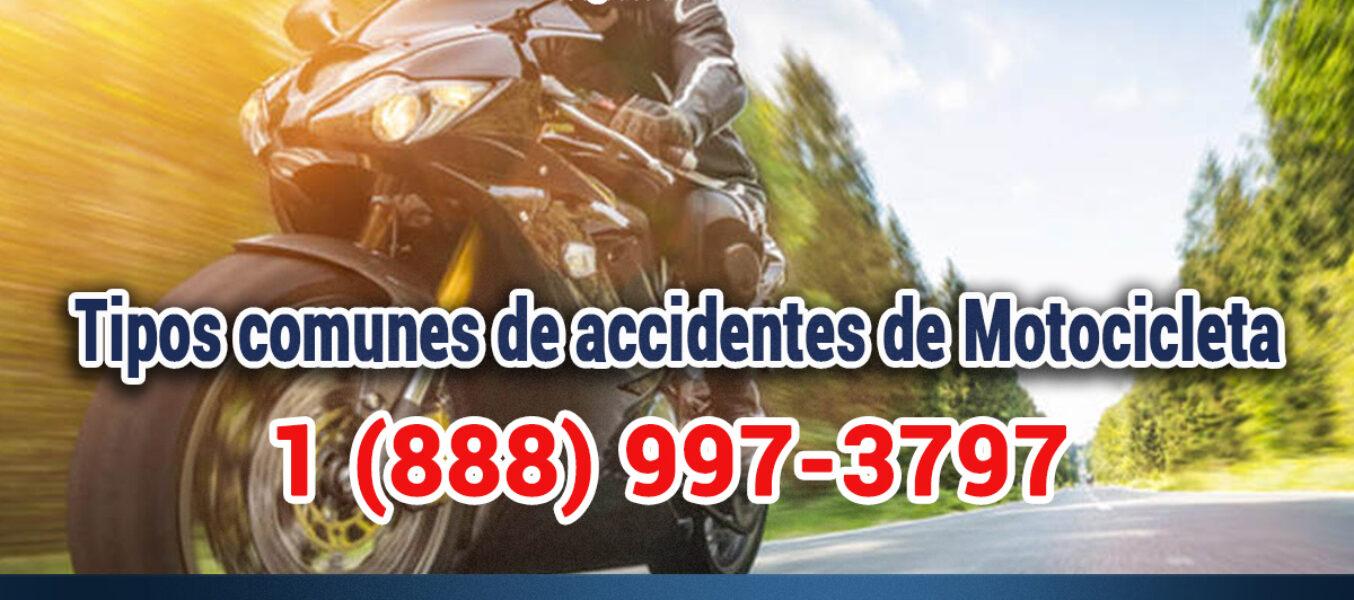 ¿Cómo Ocurren La Mayoría De Los Accidentes De Motocicleta en Los Ángeles?