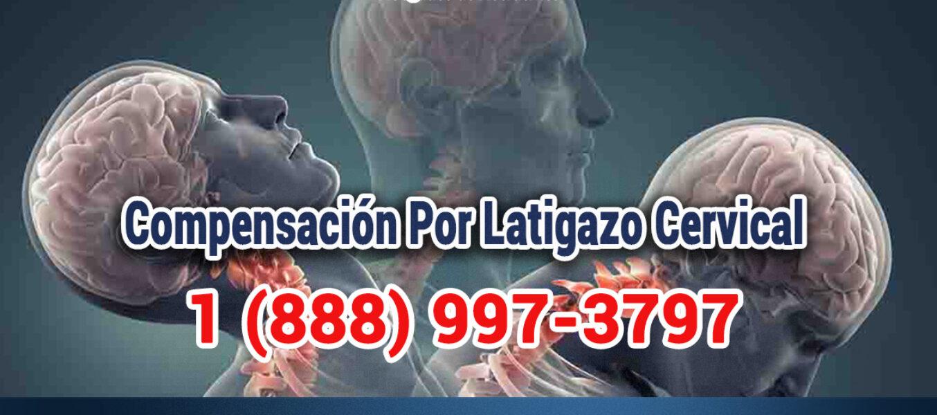 Compensación Por Latigazo Cervical En Los Angeles