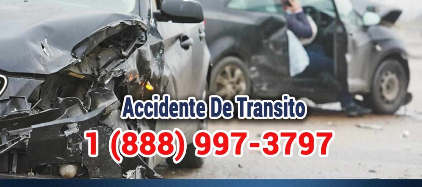 ¿Es Necesario Un Abogado Para El Pago De Un Accidente De Transito en Los Angeles?