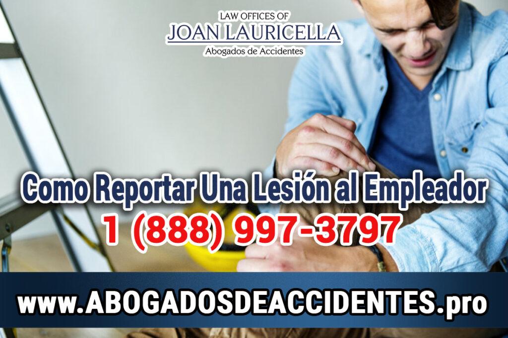 Abogados de Accidentes de Trabajo en Los Angeles