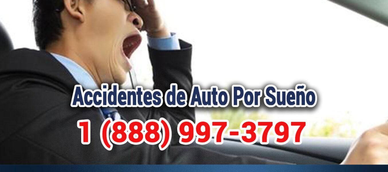 Conducir Con Sueño Es Causa De Accidentes Automovilísticos En Los Angeles