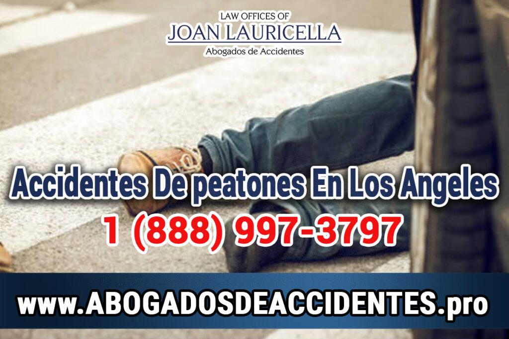 Abogados de Accidetes en Los Angeles