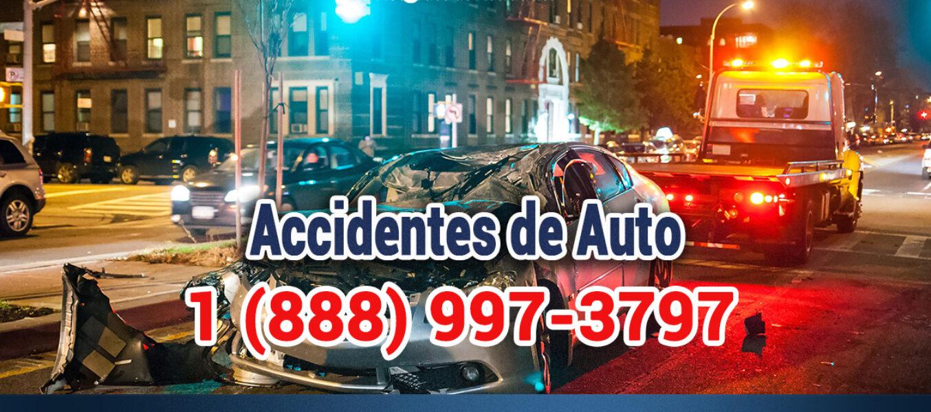 Accidentes De Auto En Los Angeles