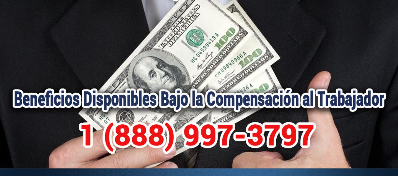 ¿Qué Beneficios Puede Obtener por Compensación al Trabajador en Los Angeles?