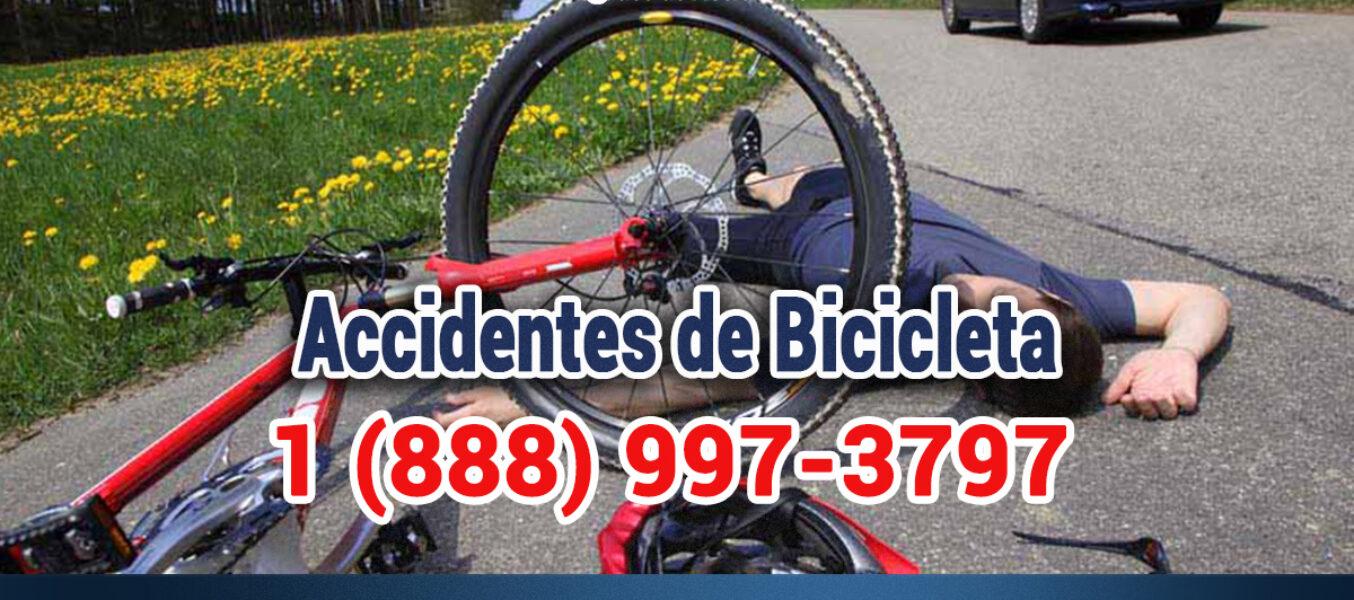 Qué Hacer Después de un Accidente de Bicicleta en Los Angeles