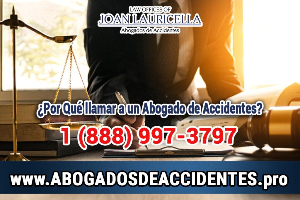 Abogado de Accidentes en Los Angeles