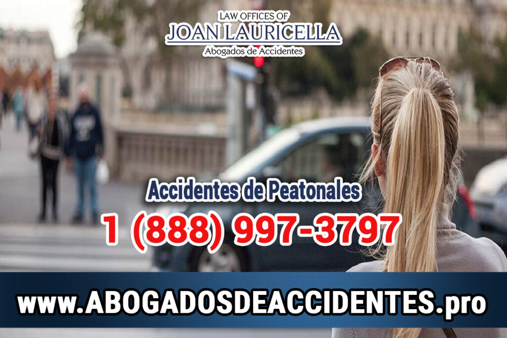 Abogados de Accidentes en Los Ángeles