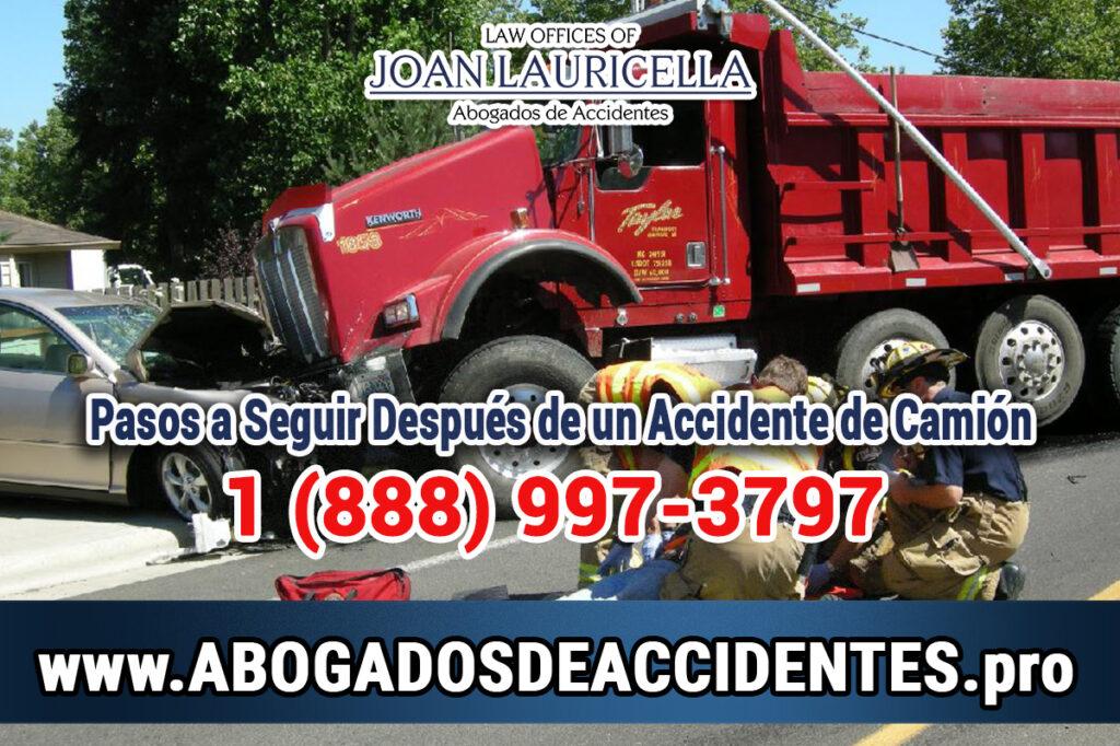 Abogados de Accidentes en Los Ángeles
