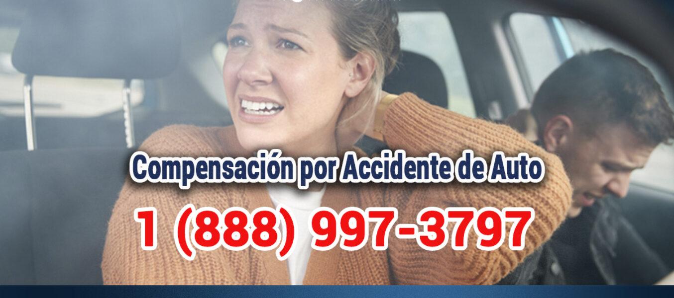 🥇¿Desea Reclamar Compensación por Accidente de Auto en Los Ángeles?