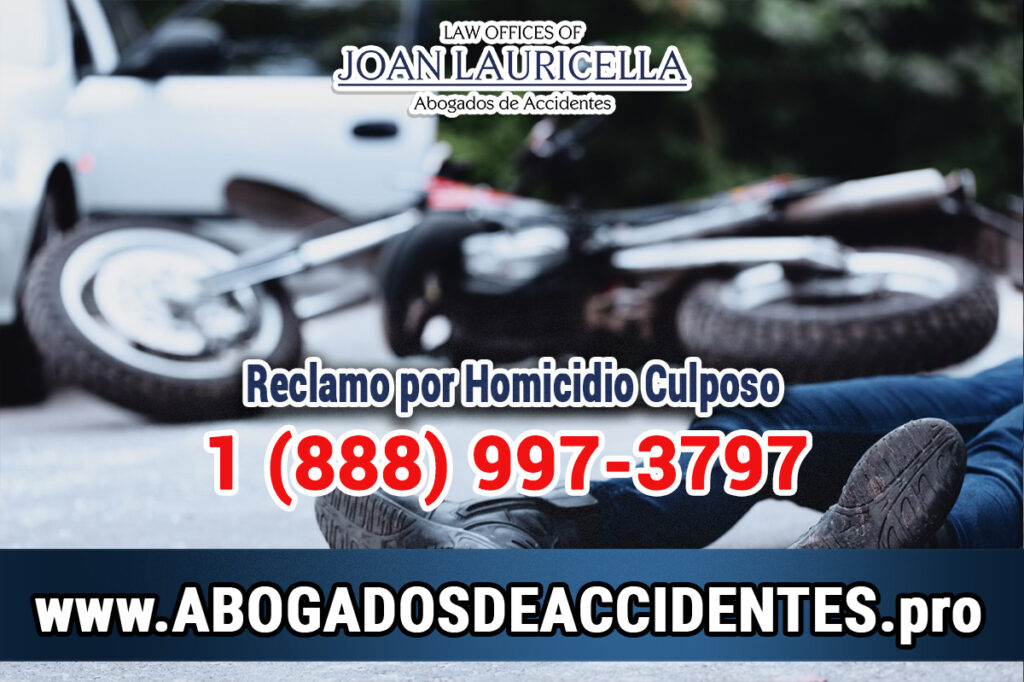 Abogados de Accidentes de Motocicleta en Los Angeles