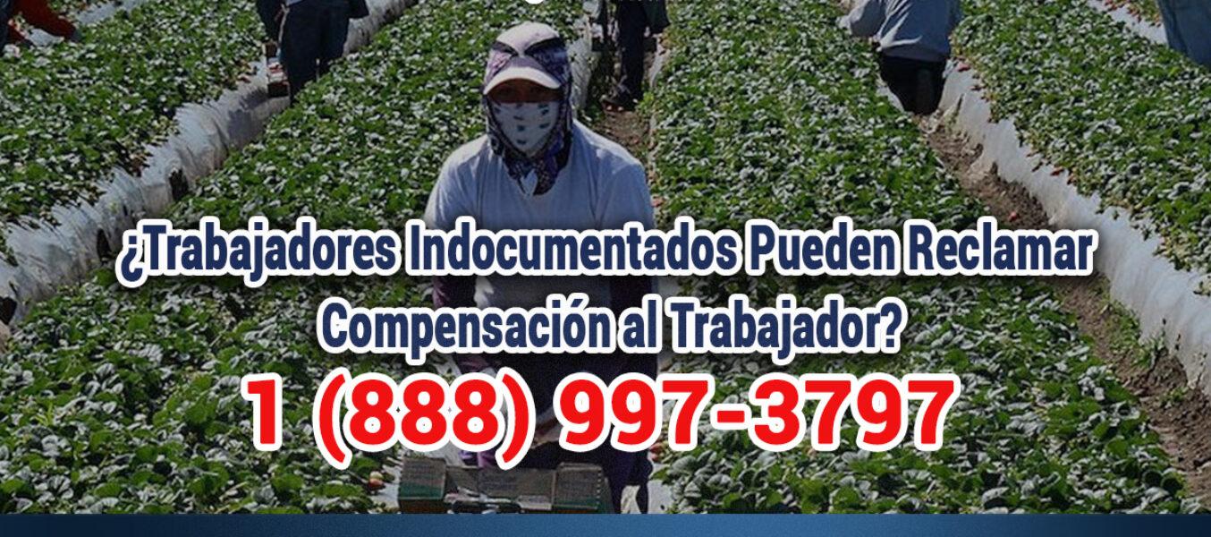 🥇¿Trabajadores Indocumentados Pueden Reclamar Workers Compensation en Los Ángeles?