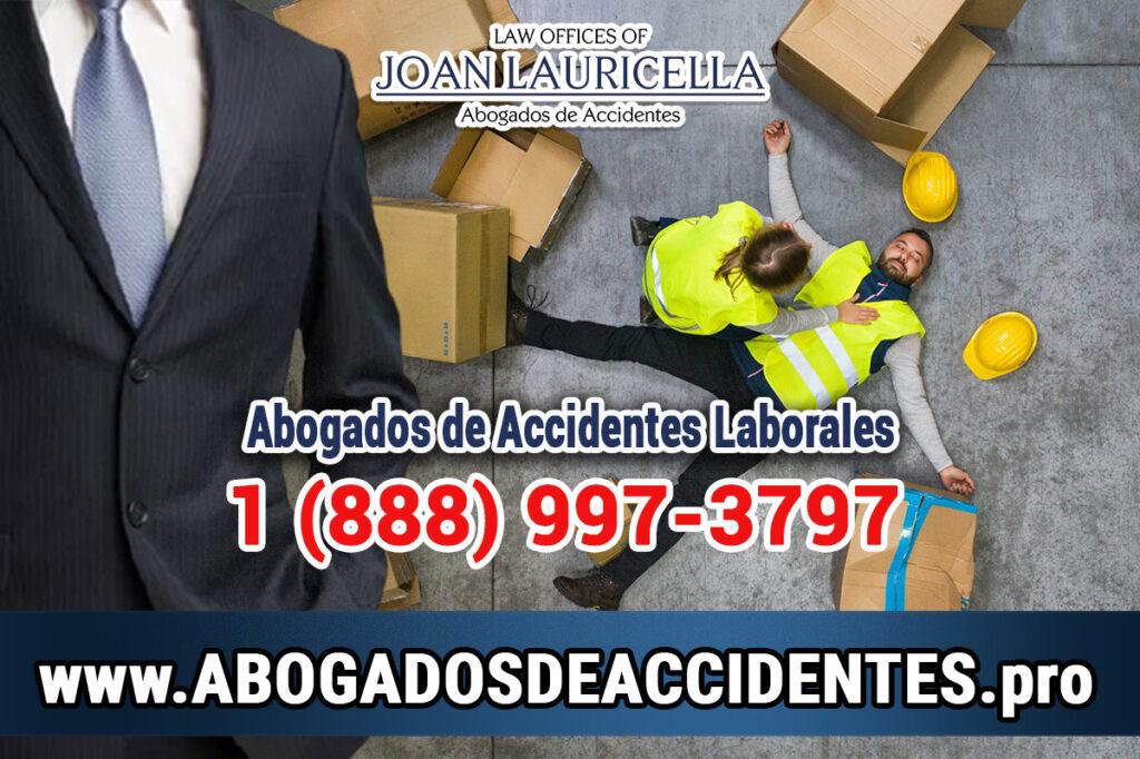 Abogado de Accidentes de Trabajo en Los Ángeles