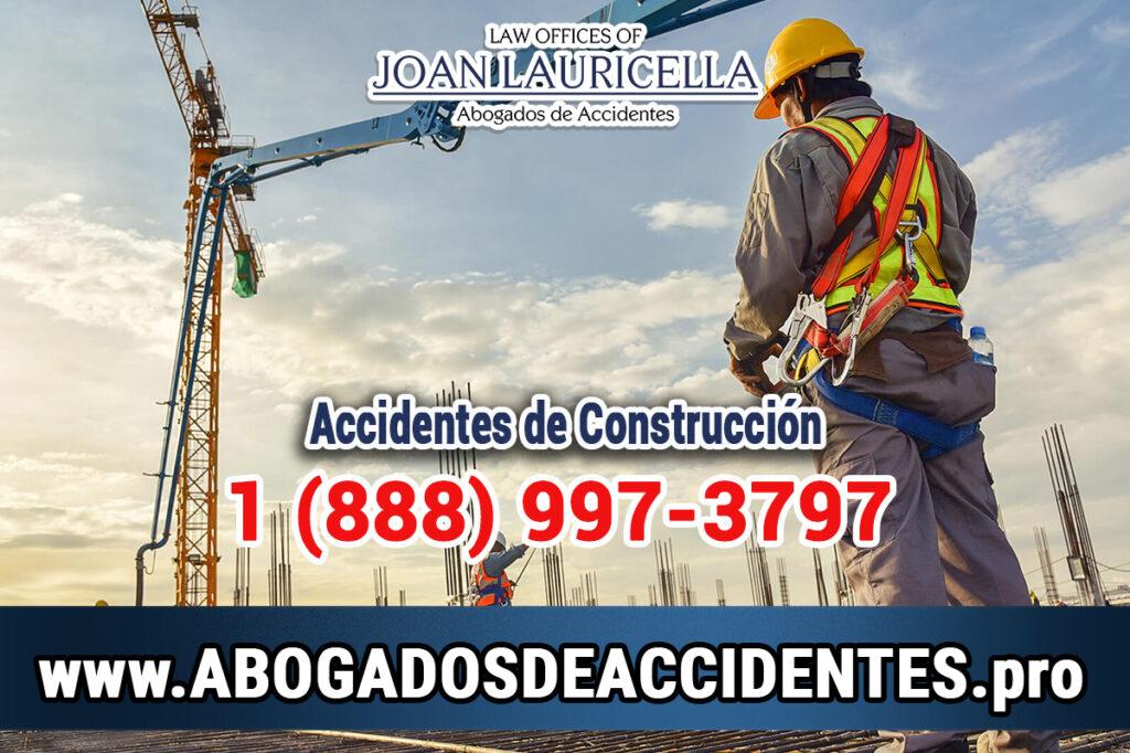 Abogados de Accidentes de Trabajo en Los Ángeles