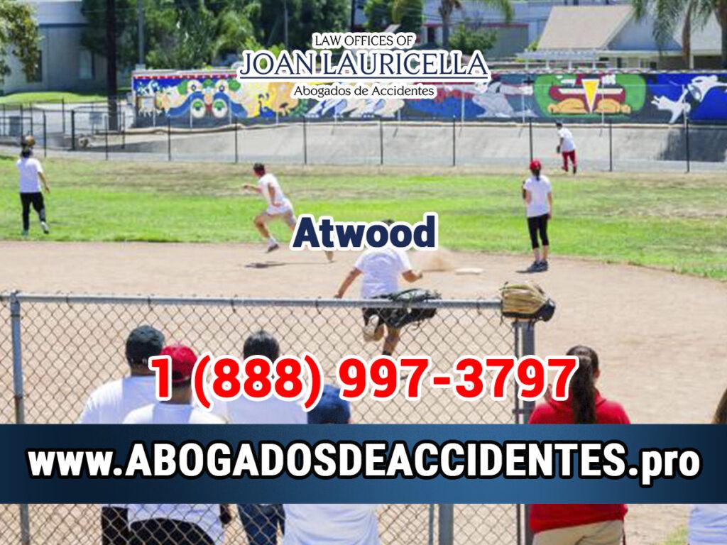 Abogados de Accidentes en Atwood
