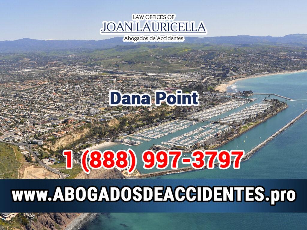 Abogados de Accidentes en Dana Point