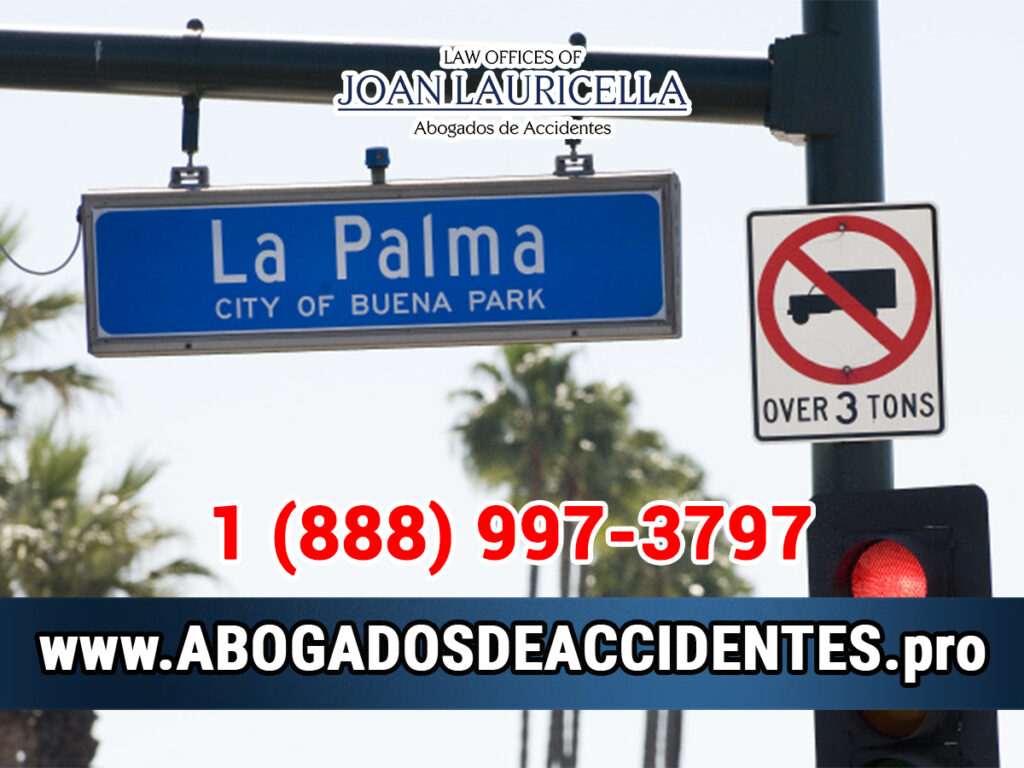 Abogados de Accidentes en La Palma