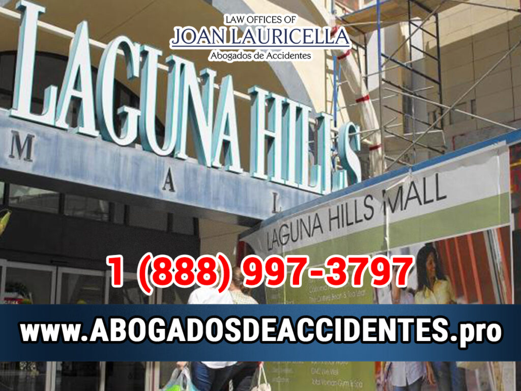 Abogados de Accidentes en Laguna Hills
