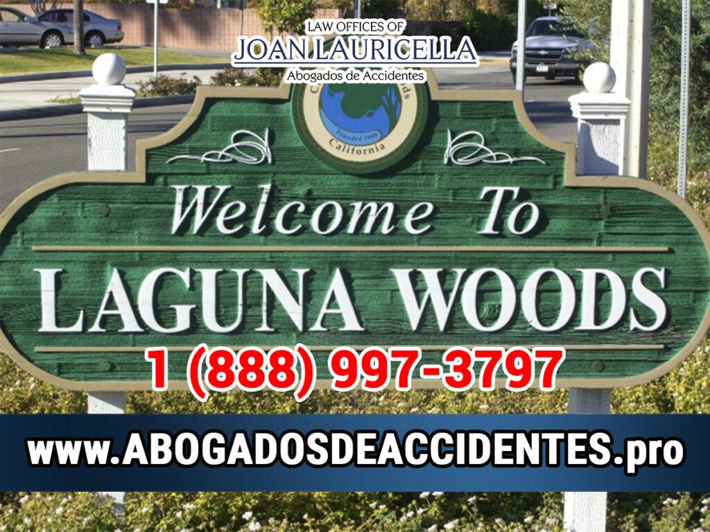 Abogados de Accidentes en Laguna Woods