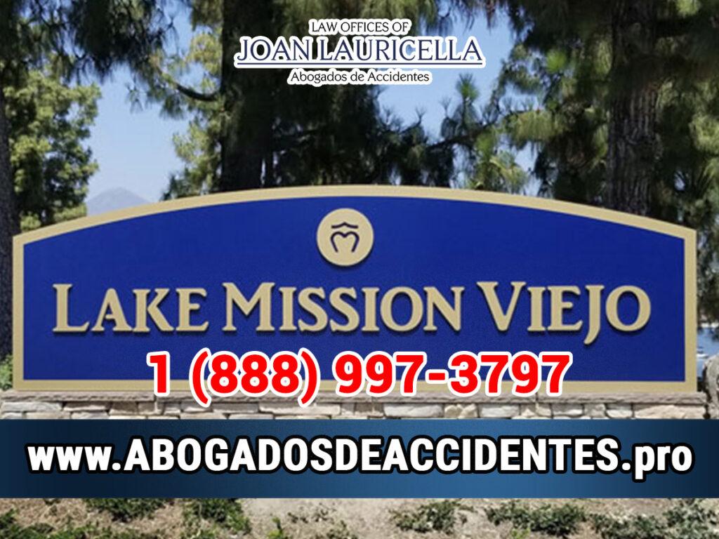 Abogados de Accidentes en Mission Viejo