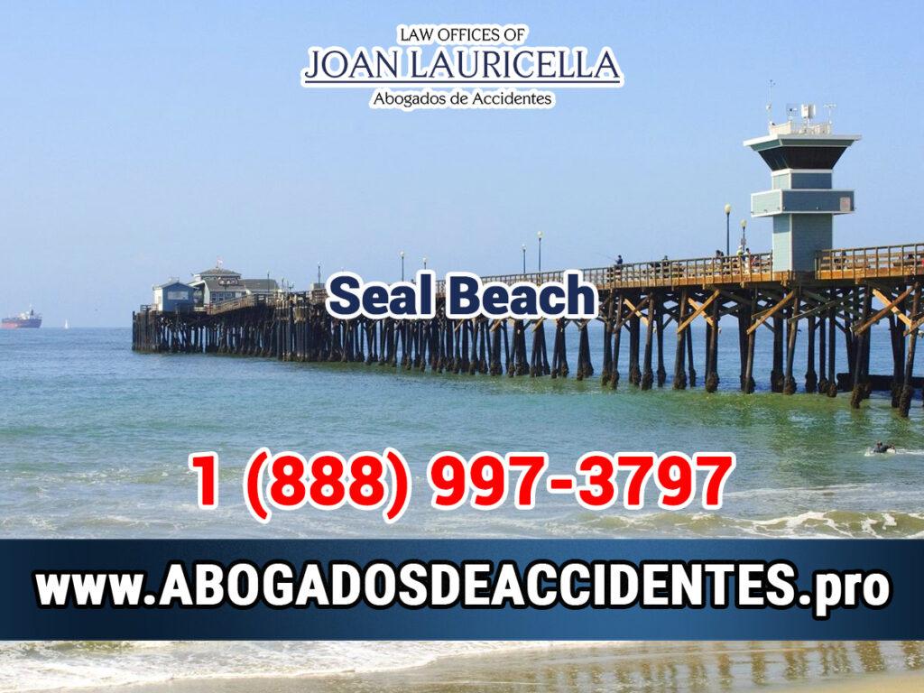 Abogados de Accidentes en Seal Beach