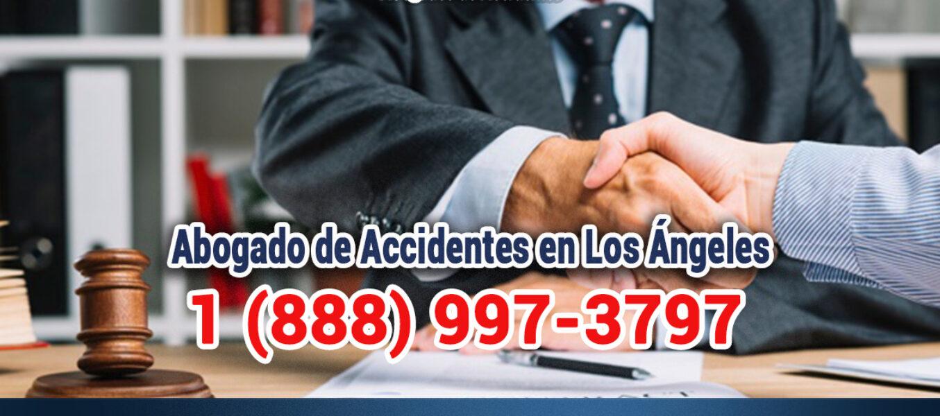 🥇Qué Esperar de su Consulta con un Abogado de Accidentes en Los Ángeles