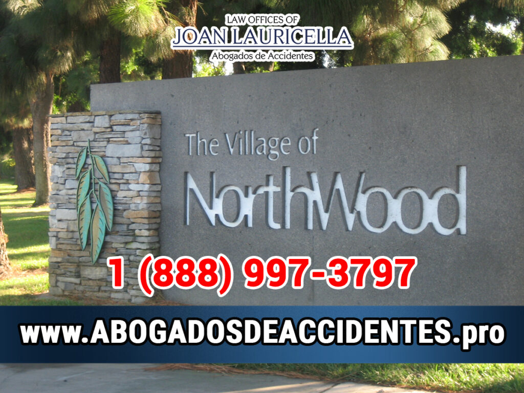 Abogados de Accidentes en Northwood CA