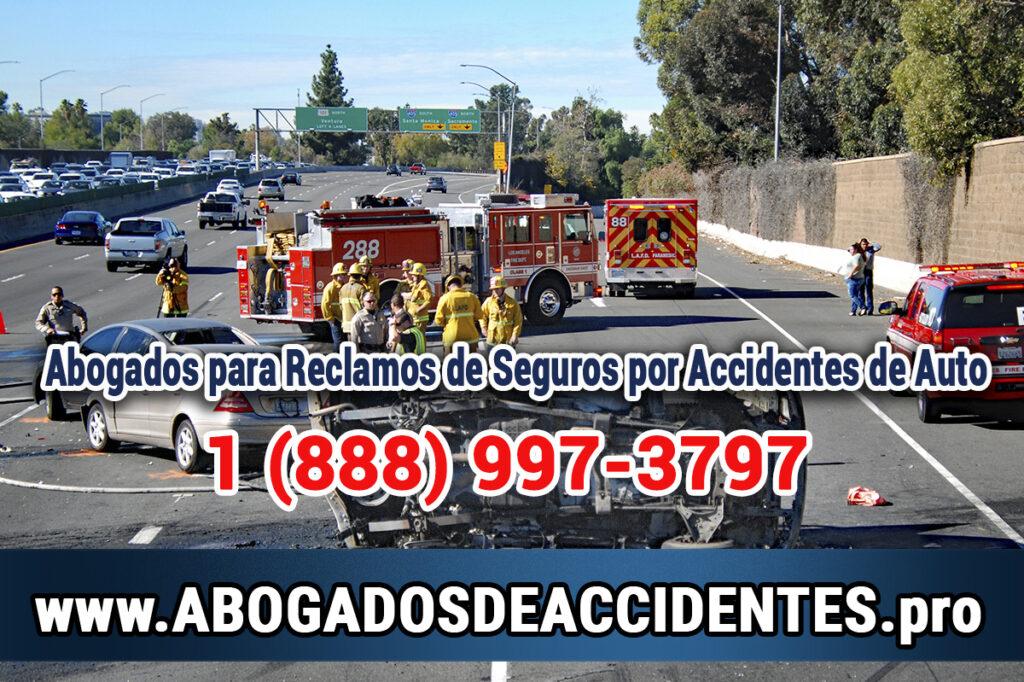 Abogado de Accidentes de Auto en Los Angeles