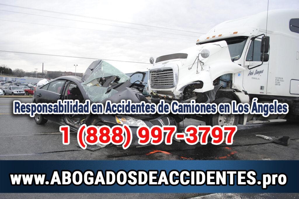 Abogados de Accidentes de Transito en Los Angeles