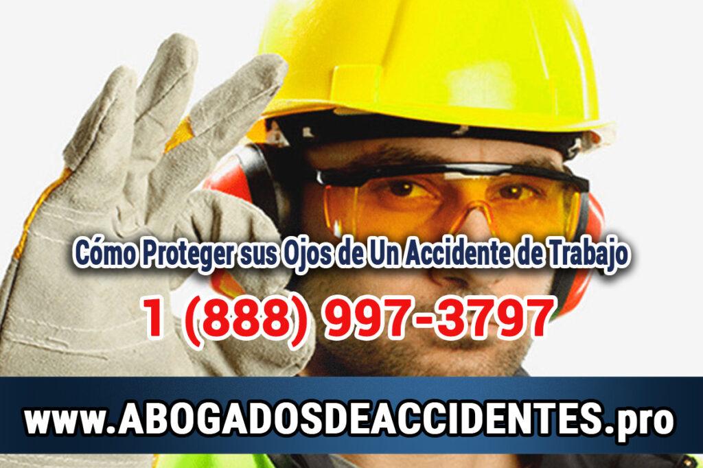 Abogado de Accidentes de Trabajo en Los Angeles