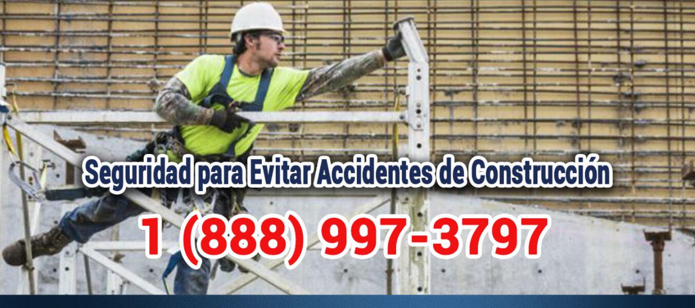▷🥇Seguridad para Evitar Accidentes de Construcción en Los Ángeles